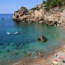 Playas de Deyá