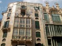 Edifici Casasayas