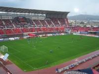 Estadio de Fútbol Iberostar / Son Moix