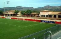 Estadio de Fútbol Son Bibiloni (Ciutat Esportiva Antonio Asensio)