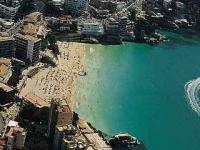 Playa de Cala Mayor