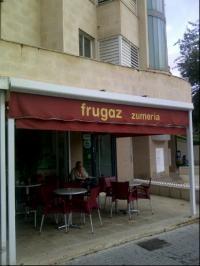 Zumeria Frugaz