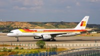 Airport of Melilla