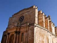 Cathedral of Menorca