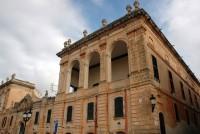 Palace Torre-Saura