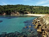 Praias Ciudadela de Menorca
