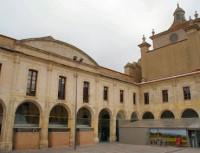 Claustro del Carmen