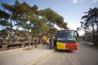 Estación de Autobuses de Mahón