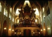 Igreja Santa María