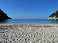 Praias Mahón