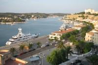 Puerto de Mahón