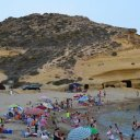 Playa de Calacerrada
