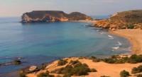 Playa del Arroz