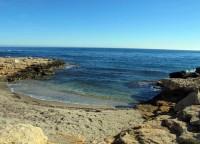 Playa de las Pulgas