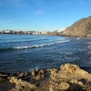 Playa del Cigarro