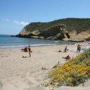 Playa de Matalentisco