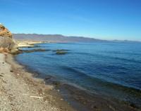 Playa Ensenada de la Fuente