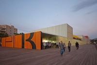 Auditorio y Palacio de Congresos El Batel Cartagena (Recinto Ferial)