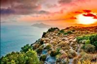 Espacio Natural Protegido de Calblanque, Monte de las Cenizas y Peña del Águila