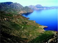 Espacio Natural Protegido de la Muela, Cabo Tiñoso y Roldán