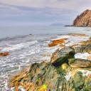 Playa de Calnegre