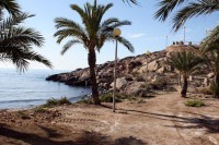 Playa de El Cabezo del Mojón