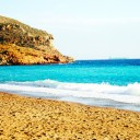 Playa del Portús
