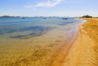 Playa Mar de Cristal