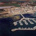 Puerto Deportivo del Club de Regatas del Mar Menor