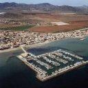 Puerto Deportivo del Club Náutico Los Nietos