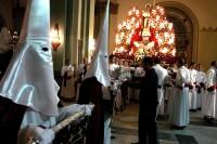 Semana Santa de Cartagena (Fiesta Religiosa)