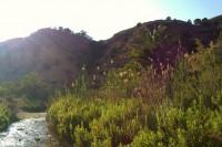 Espacio Natural Protegido de la Sierra de la Pila