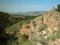 Espacio Natural Protegido de la Sierra del Carche