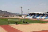 Estadio de Fútbol Municipal de La Hoya