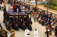 Semana Santa de Jumilla (Fiesta Religiosa)