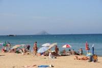 Playa del Barco Perdido (playa las Sirenas)