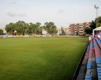 Estadio de Fútbol Municipal de Mazarrón