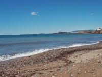 Beaches of Mazarrón