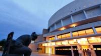 Auditorio y Centro de Congresos Víctor Villegas