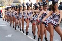 Carnavales Cabezo de Torres
