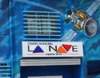 Centro Municipal La Nave