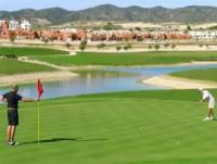 Corvera Golf & Country Club