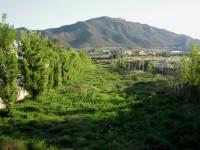 Espacio Natural Protegido de Carrascoy y el Valle