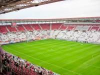 Estadio de Fútbol Nueva Condomina