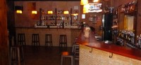 La Clave Bar