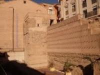 Muralla �rabe de Murcia