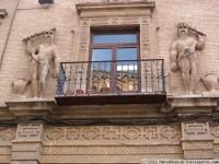 Palacio de Almod�var