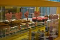 Pequeña Miss Cupcake