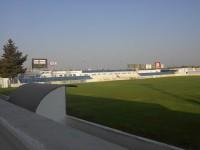 Estadio de Fútbol Pitín