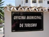 Punto de Información del Aeroporto San Javier